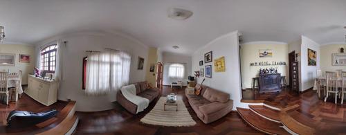 Imagem 1 de 26 de Casa À Venda, 185 M² Por R$ 1.100.000,00 - Urbanova - São José Dos Campos/sp - Ca1714