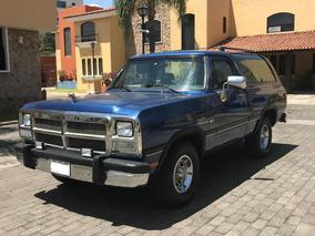 Dodge Ram Charger Ram Charger Sport V8