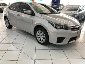 Toyota Corolla Gli 1.8 16v Flex, Gas1316