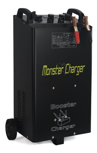 Imagen 1 de 6 de Cargador De Baterías 55 Amps I Stk21523