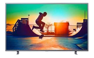 Smart Tv Philips 65 4k Ultra Hd 65pug6703/77