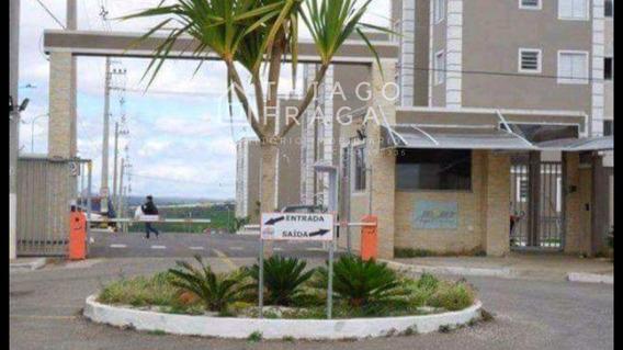 Apartamento, Jardim Novo Mundo, Sorocaba - R$ 135.000,00, 47m² - Codigo: 1007 - V1007