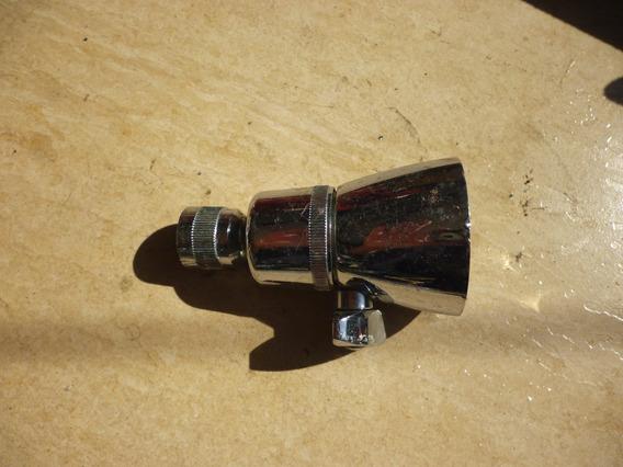 2 Ducha Para Chuveiro Quente Em Metal Pesado