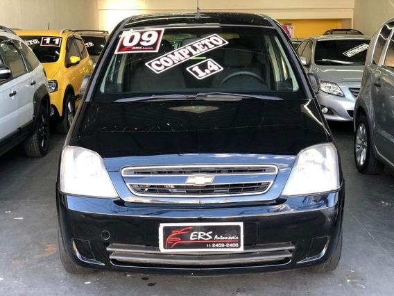 Chevrolet Meriva 1.4 Mpfi Joy 8v Completa