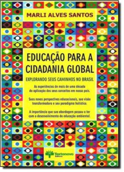 Educacao Para A Cidadania Global - Explorando Seus Caminho