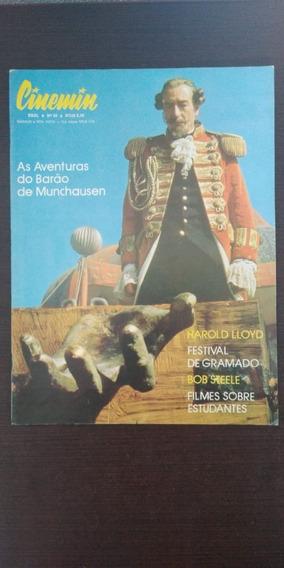 Revista Cinemin Nº 55