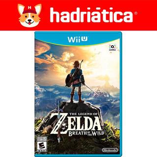 Wii U Loadiine - The Legend of Zelda en Capital Federal en