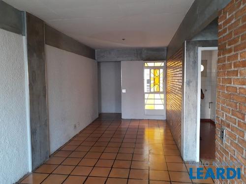 Apartamento - Bela Vista  - Sp - 636590