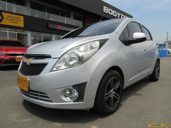 Chevrolet Spark Gt Fe