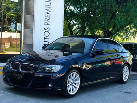 Bmw Serie 330 Executive Tope De Gama, 54100 Km Unico Dueño