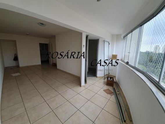 Jd Ampliação, 3 Dorms, Depósito E 2 Vagas C Pintura Nova - 924