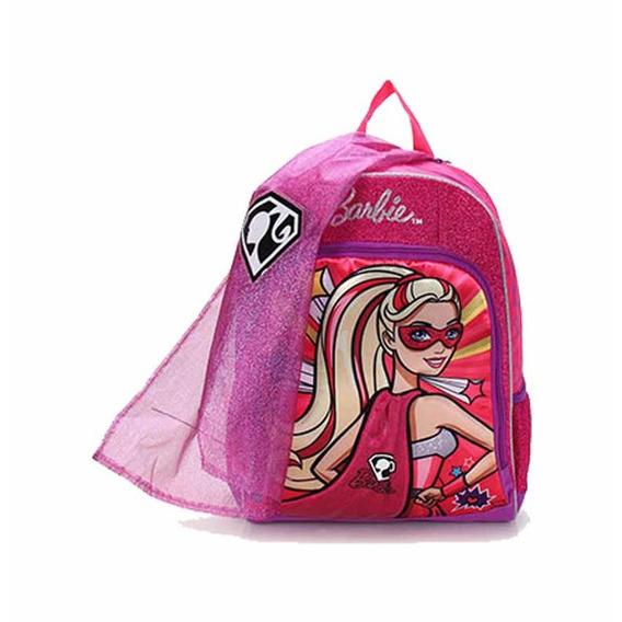 Mochila Infantil Barbie G Super Princesa 64012-00 / Un