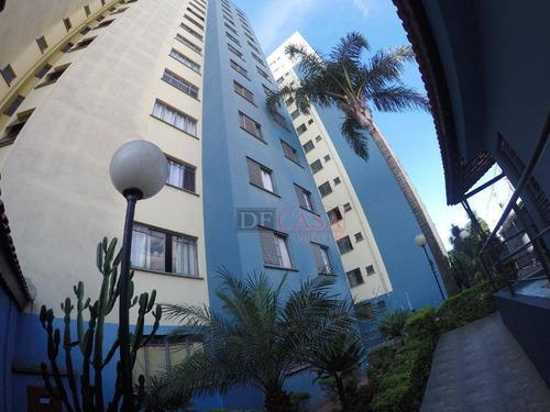Imagem 1 de 30 de Apartamento Com 2 Dormitórios À Venda, 52 M² Por R$ 180.200,00 - Guaianazes - São Paulo/sp - Ap4272
