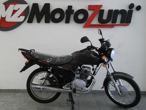 Imagen 1 de 15 de Zanella Rx 150cc G3 Motozuni