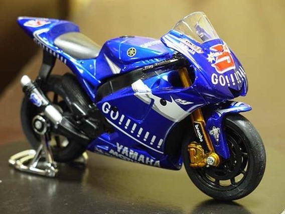 Colin Edwards 2005 - Yamaha Yzr-m1 Gauloises Team #5 Motogp