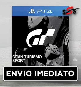 Gran Turismo Sport Ps4 1 Promoção