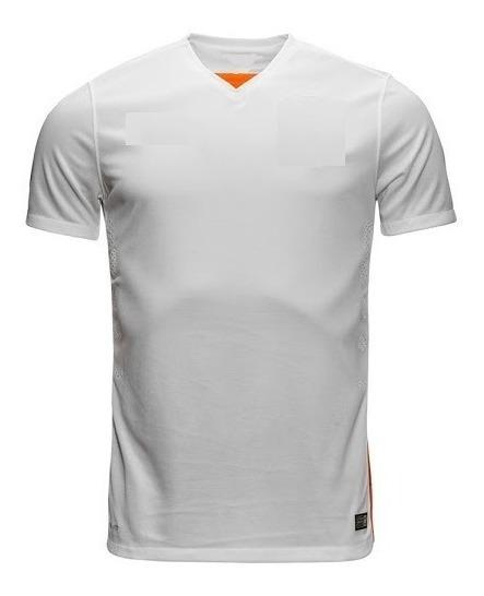Camiseta De Fútbol Holanda Altern 15/16 K9