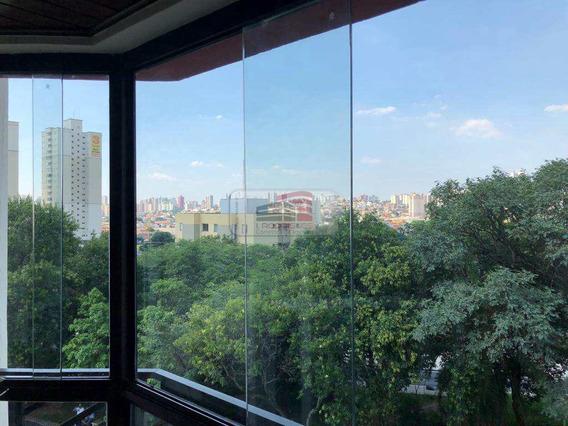 Apartamento Com 4 Dorms, Jardim Do Mar, São Bernardo Do Campo - R$ 750 Mil, Cod: 446 - V446