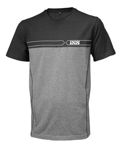 Camiseta Masculina T-shirt Ixs Team