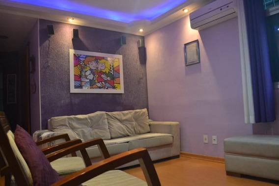Casa Em Colubande, São Gonçalo/rj De 65m² 2 Quartos À Venda Por R$ 220.000,00 - Ca292230