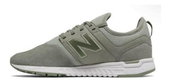 Tenis New Balance 247 - Lifestyle - Verde