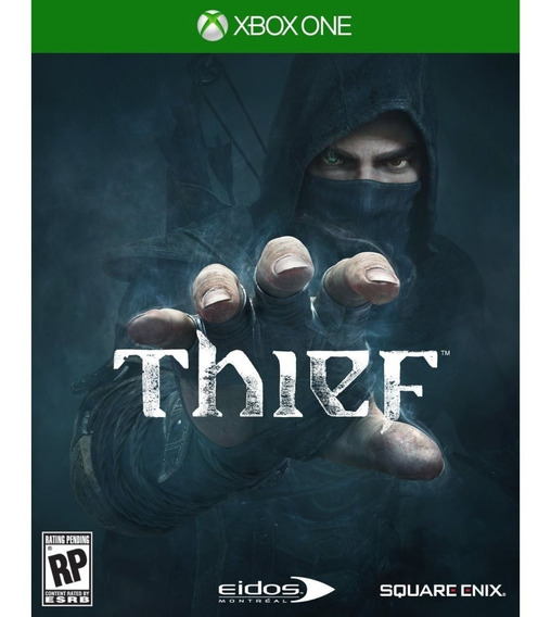 Thief Xbox One (mídia Física )
