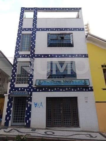Prédio Á Venda E Para Aluguel Em Centro - Pr005044