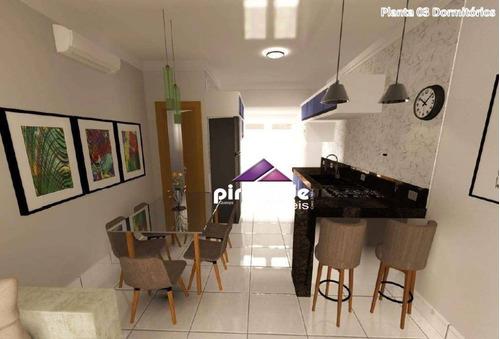 Casa Com 3 Dormitórios À Venda, 81 M² Por R$ 315.000,00 - Pontal De Santa Marina - Caraguatatuba/sp - Ca5934
