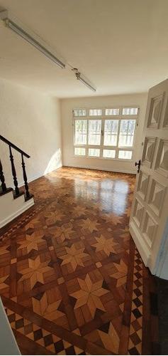 Imagem 1 de 15 de Casa Com 3 Dormitórios Para Alugar, 120 M² Por R$ 3.800,00 - Campo Grande - Santos/sp - Ca1232