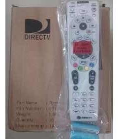 Control Remoto Directv Original