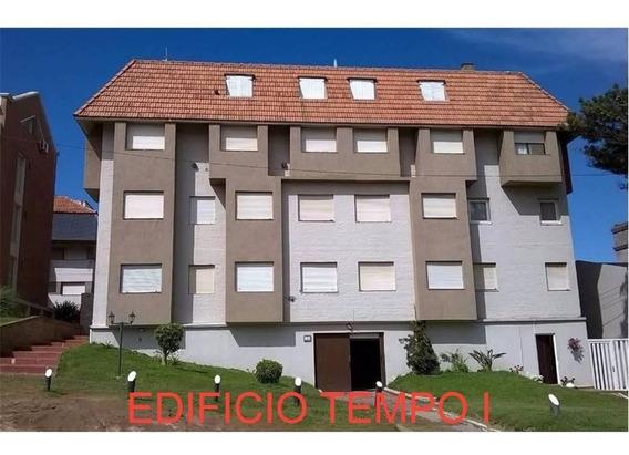 Alquiler Temporario Departamento En Pinamar