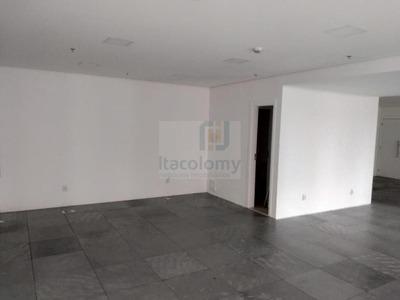 Ref: 3550 Locação - Sala Comercial No Alpha Green No Centro - 3550