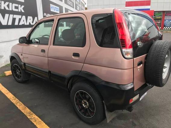 Daihatsu Terios 2006
