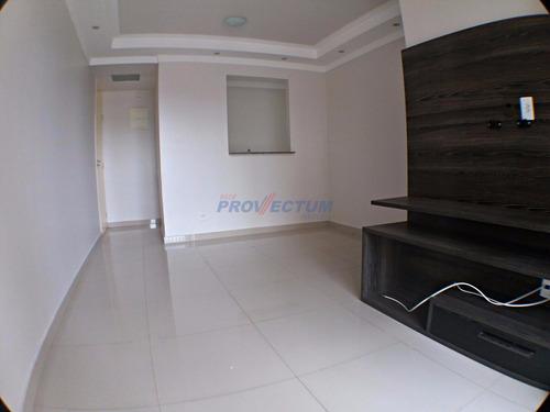 Apartamento À Venda Em Residencial Parque Da Fazenda - Ap232836