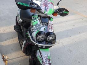 Yamaha Bws 2t