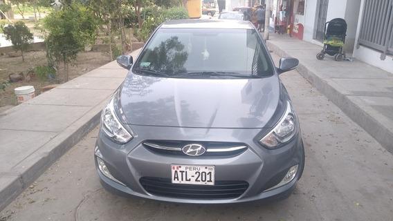 Hyundai Accent Hatchback Semi Fulllll...