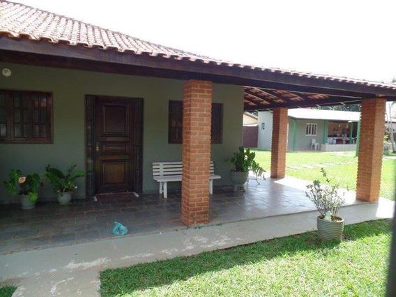 Casa De Condomínio À Venda, 4 Quartos, 4 Vagas, Condomínio Santa Inês - Itu/sp - 7568