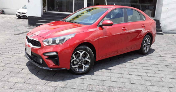 Kia Forte Sedan 2020 4 Pts. Lx, 2.0 Aut.