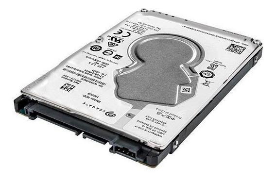 Hd 1000gb (1tb) Sata Para Notebook Samsung Rf511 I5