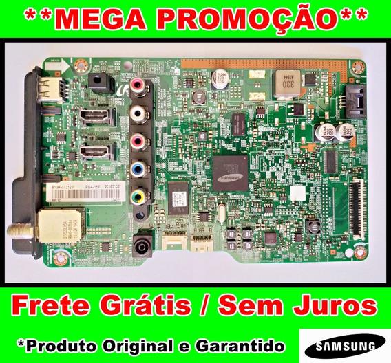 Placa Principal Tv Samsung Hg32nd450sg * Promoção *