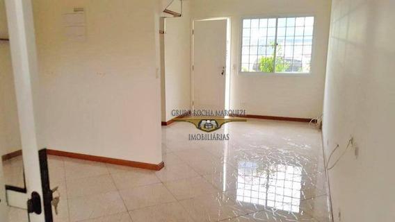 Sobrado Com 2 Dormitórios À Venda, 90 M² Por R$ 390.000,00 - Vila Ema - São Paulo/sp - So1127