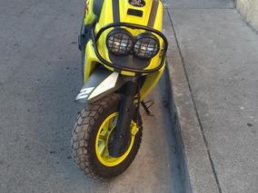 Moto Semi-nueva En Venta