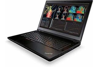 Lenovo Thinkpad P71 Workstation Laptop Windows 10 Pro Inte ®