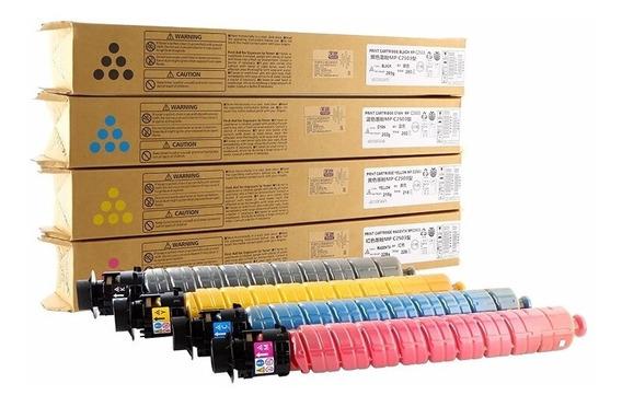 Toner P/ Ricoh Mp C2004 C2003 C2503 - Qualidade Grafica