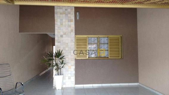 Casa Residencial À Venda, Planalto Do Sol Ii, Santa Bárbara D