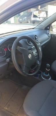 Volkswagen Voyage 2011 1.0 Vht Trend Total Flex 4p