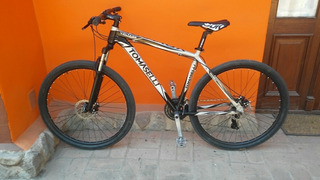 Bicicleta Mtb Tomaselli Voltage 29