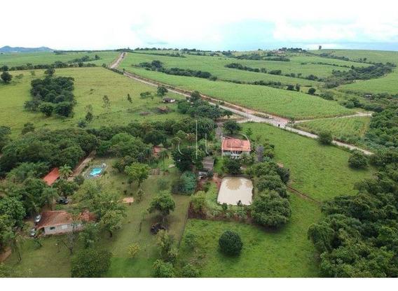 Chácara Com 2 Dormitórios À Venda, 24820 M² Por R$ 650.000,00 - Canal Torto - Artemis/sp - Ch0099
