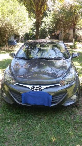 Hyundai Hb20 1.0 Top De Linha Da Categoria (única Dona)