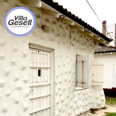 Villa Gesell - Alquila Casita - Costanera Pleno Centro